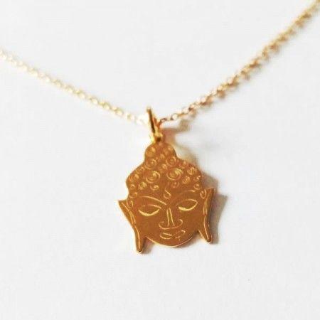 Collar Buddha