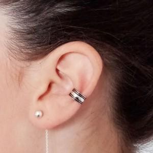 Ear Cuff SABA