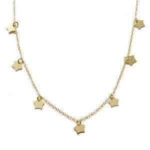 c5fa86b5a889 Collar Alshat estrellas ...