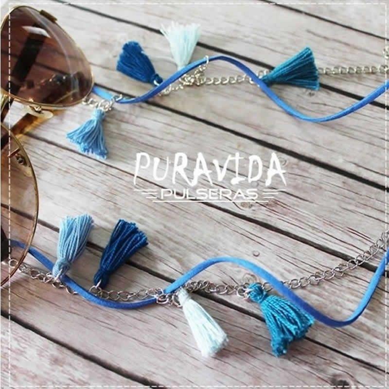 Cadena cuelga Gafas Ibiza