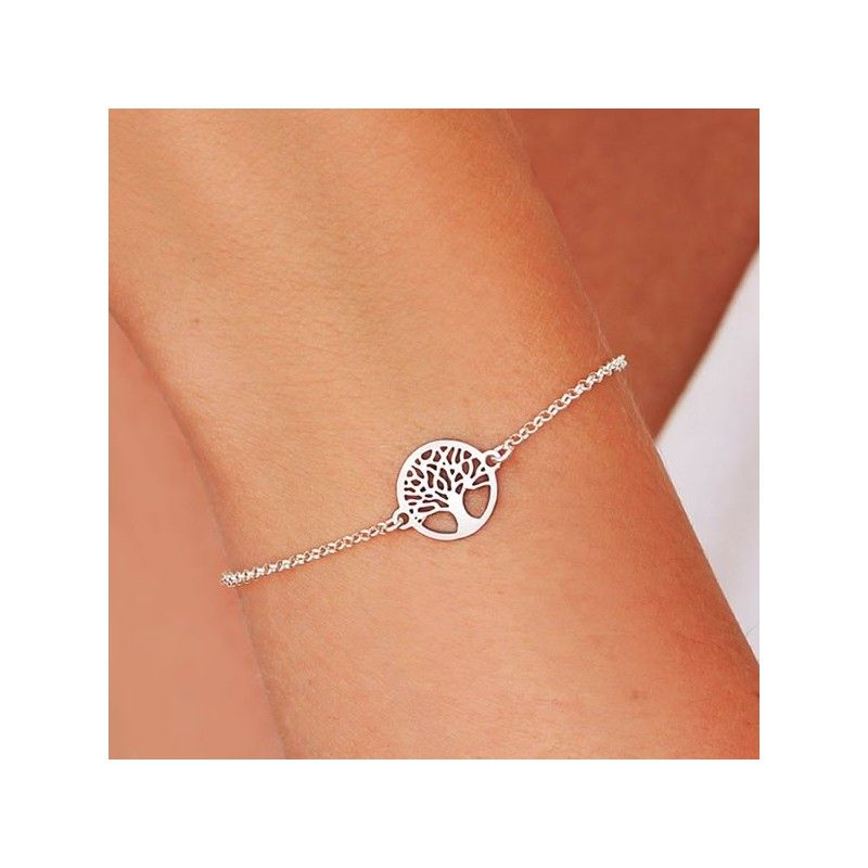 Pulsera Tree of Life