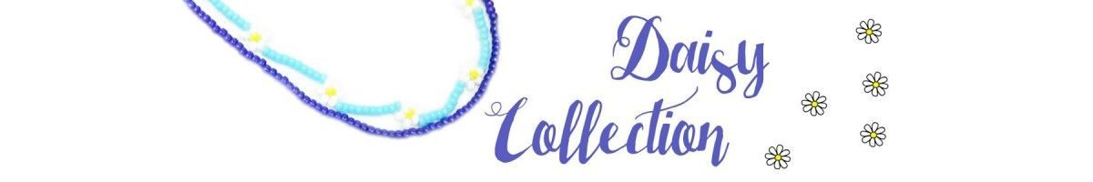 Daisy Collection | Collares de Margaritas