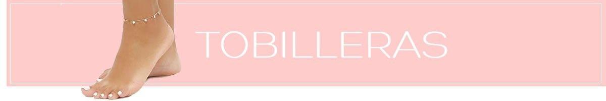 ▷ Pulseras Tobilleras | Pulsera tobillera mujer