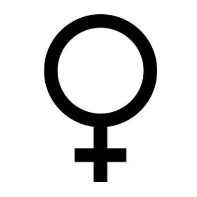 El Simbolo de la Mujer
