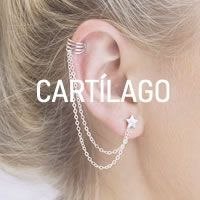 Piercing Cartílago
